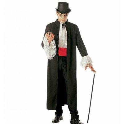 Dracula jas voor de elegante vampier