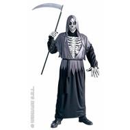 Halloweenkleding de Maaier
