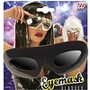 Halloweenaccessoires bril Domino