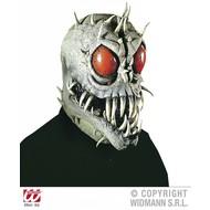 Halloweenaccessoires groot masker space beast