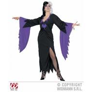 Halloweenkleding Mortisia