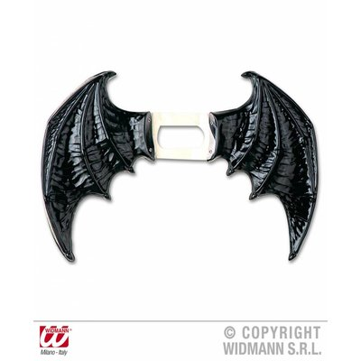 Vleermuis-vleugels voor halloween pakken