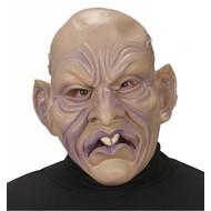 Halloweenaccessoires masker vampier