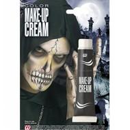 Halloweenaccessoires tube make-up groen