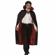 Halloweenkleding: Cape