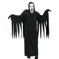Halloweenkleding scary ghost