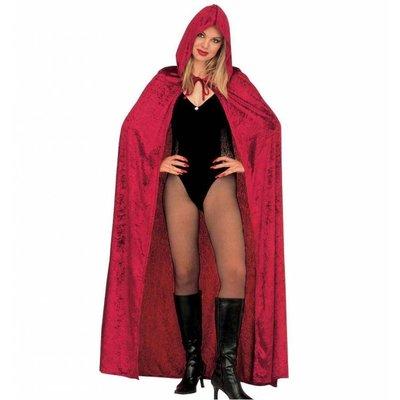 Wijnrode Halloween cape