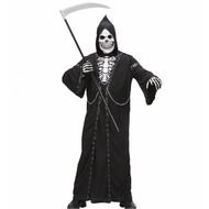 Halloweenkleding: Grimreaper Luxe