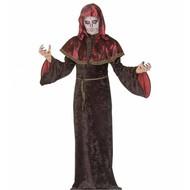Halloweenkleding mystic Templar