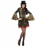 Halloweenkostuum Gotische vampier
