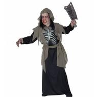 Halloweenkleding: Zombie