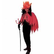 Halloweenkleding duivel voor kinderen