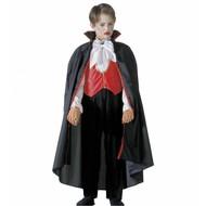 Halloweenkostuum kleine Dracula