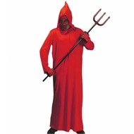 Halloweenkostuum: Grimreaper