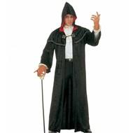 Halloweenkleding Dark templar fluweel