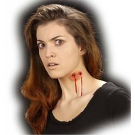 Horroraccessoires: Vampierbeet