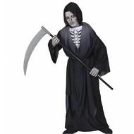 Halloweenkleding: Meester des doods