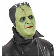 Halloweenaccessoires masker latex/schuim frankenstein