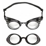 Halloween accessoires laboratoriumbril