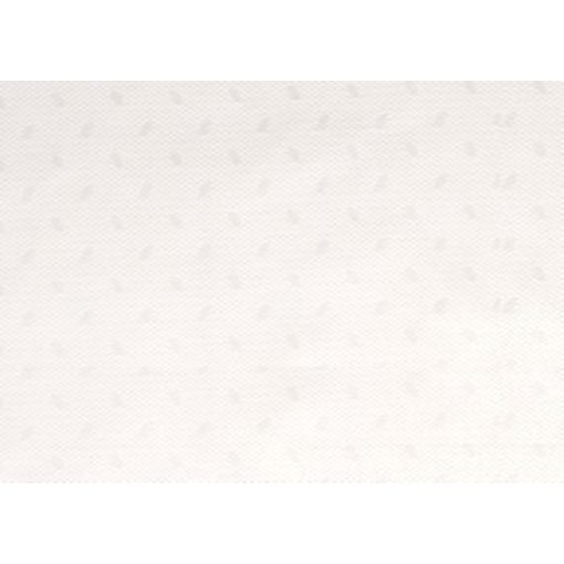 De Witte Lietaer Sahara damast wit