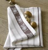 De Witte Lietaer droogdoek BML / Table champignon