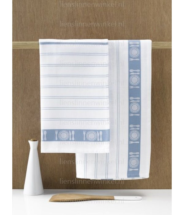 De Witte Lietaer droogdoek BML / Table oxyde