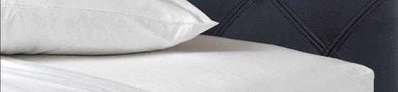 Hoeslakens gekamd katoen normale matrassen