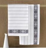 De Witte Lietaer droogdoek BML / Table grey