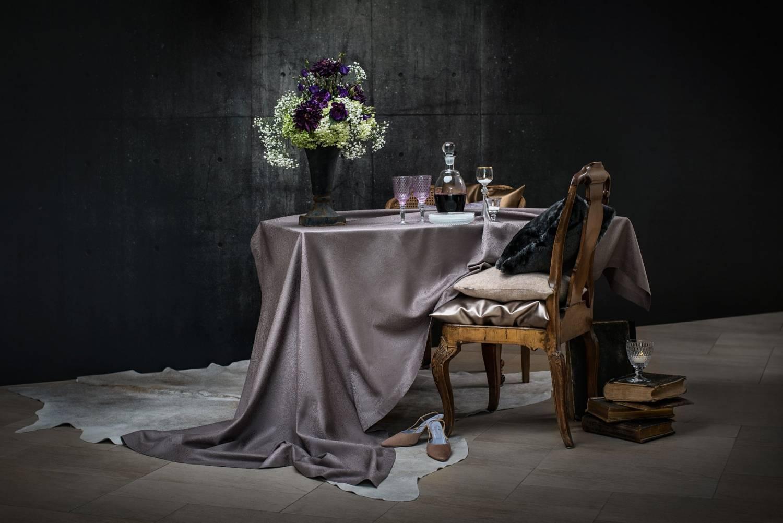 Tafellinnen, de basis voor een mooi gedekte tafel