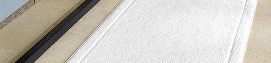 Badmatten De Witte Lietaer