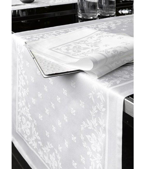 De Witte Lietaer Lilium Franse lelie wit