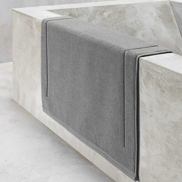 Excellence badmatten grey, vanaf