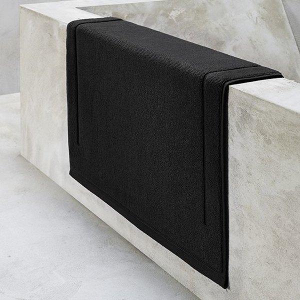 Excellence / Maom badmatten black, vanaf