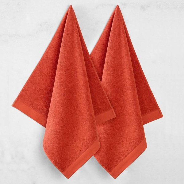 Orange Maom, vanaf