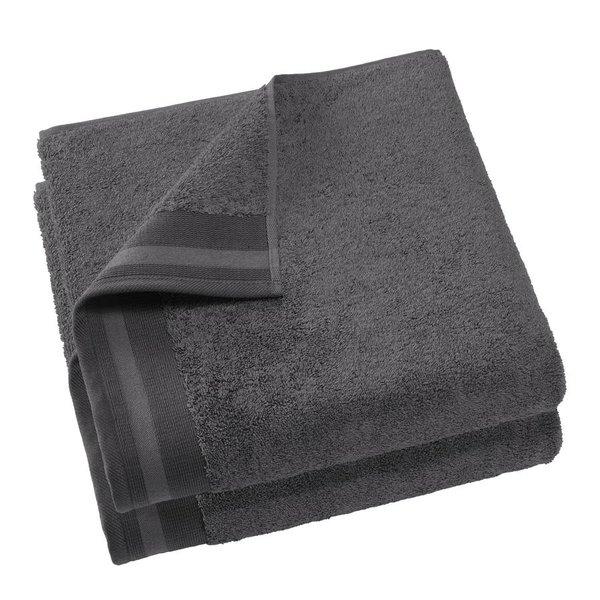 Keukenhanddoek Excellence 60x40 dark grey