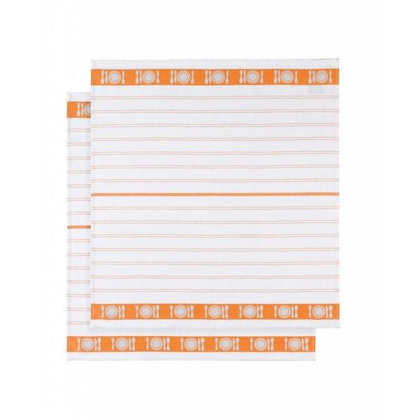 droogdoek BML / Table orange
