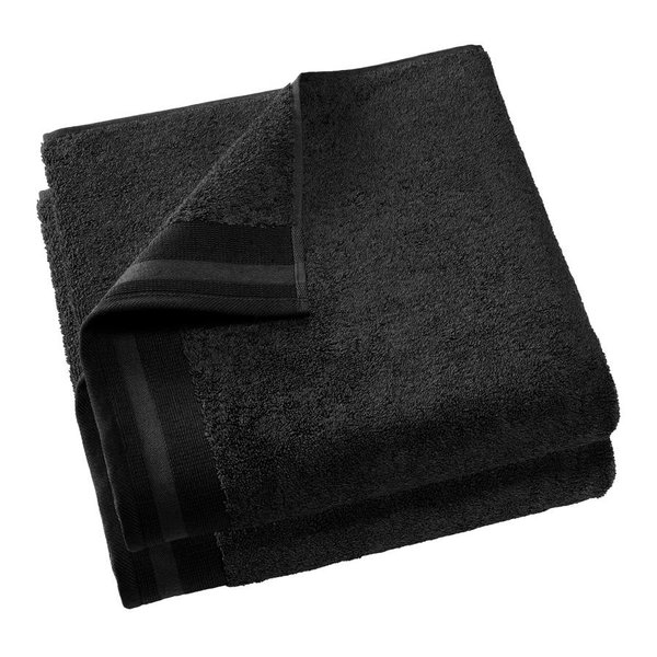 Keukenhanddoek Excellence 60x40 black
