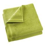 De Witte Lietaer Keukenhanddoek Excellence 60x40 lime green
