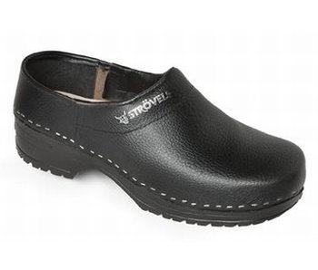 Strövels zwarte klomp 304 Strovels