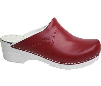 Sanita San-Flex Model 314 paprika rood
