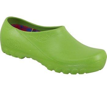 JOLLY fashion gesloten klomplicht groen