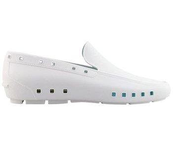 Wock medische schoen heren moc wit 6626