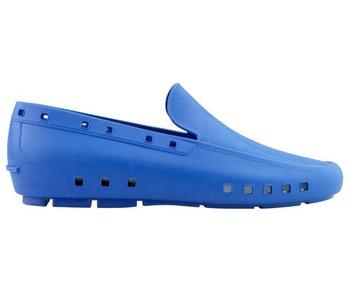 Wock Wock HEREN MOC 6626 Midden blauw