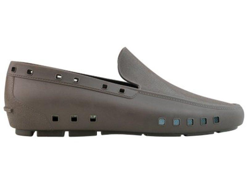 Wock medische schoen heren moc bruin 6626