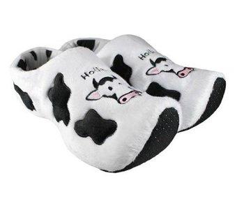 Nijhuis pantoffel klompen koe