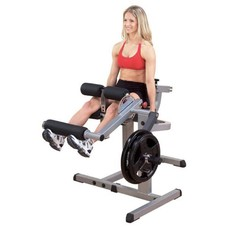 Body-Solid GCEC340 Leg Extension en Curl