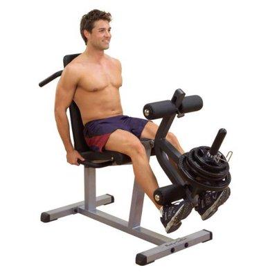 Body-Solid GLCE365 Leg Extension en Curl