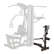 Body-Solid FMH Bil en Dijbeen trainer