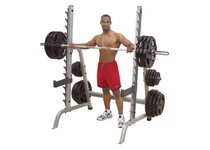 Body-Solid GPR370 Multi Press Rack