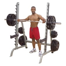 Body-Solid GPR370 Multi Press Rack